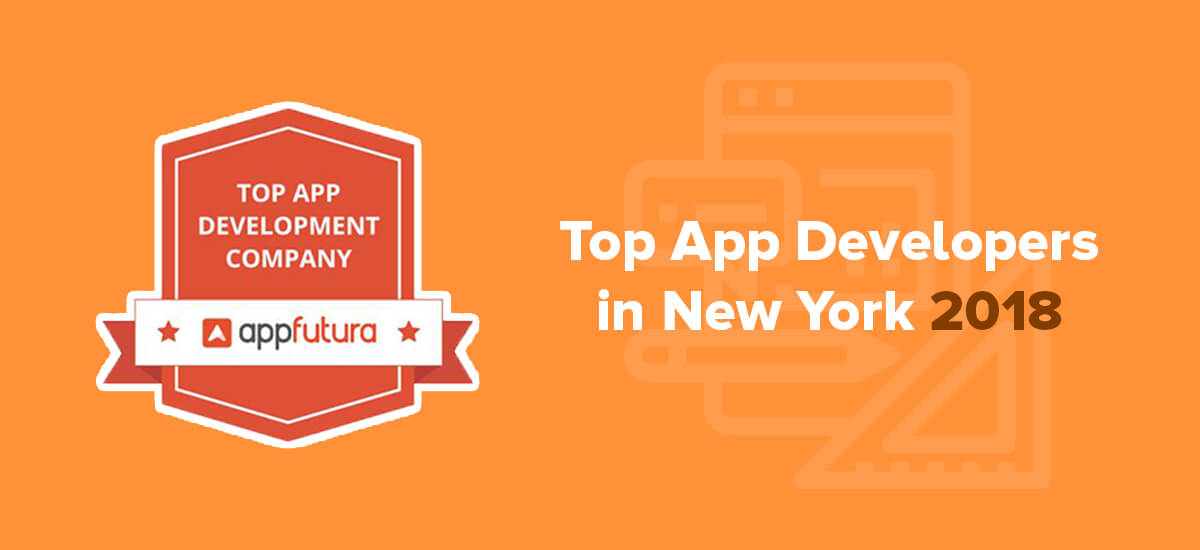 Top Mobile App Developers in New York 2018