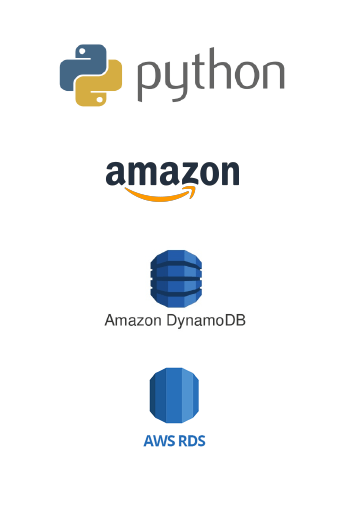 Our Technology Stack - The Extensive Development