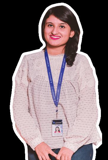 Nikita Purkayastha - HR Manager