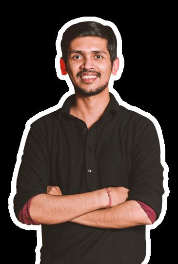 Shivam Srivastava- Marcom Manager