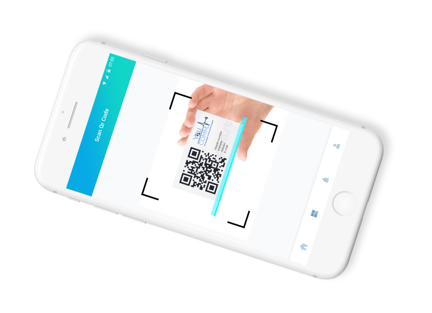 YouCOMM Health App