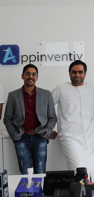 Best-in-class flutter app development company