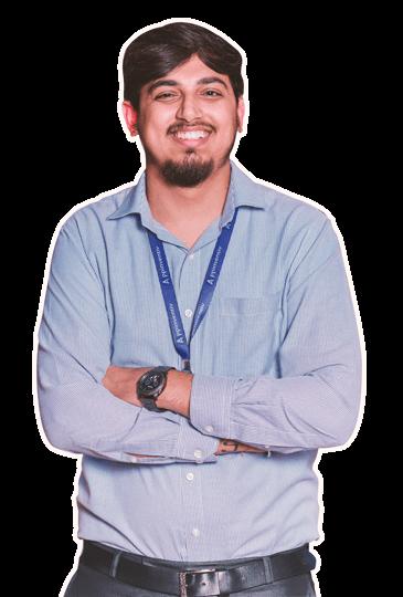 Pulkit Arora - Business Analyst