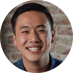 Billy Lan CTO and Co-founder Jobget