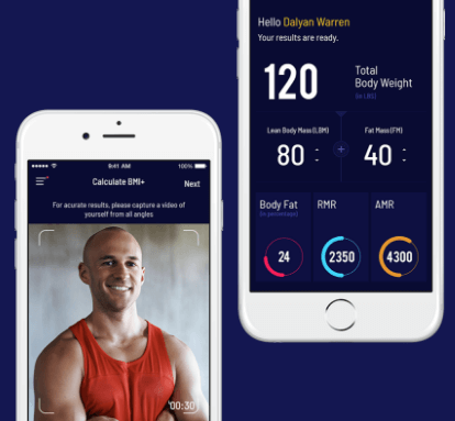 Healthreel - mhealth app development