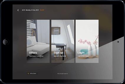 IKEA App - User Interface Design