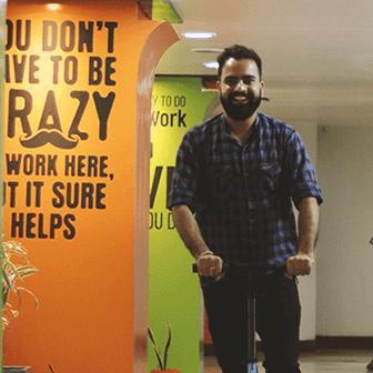 Appinventiv work culture