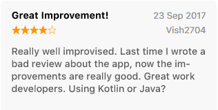 Dominos - App Review