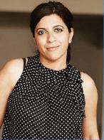 Zoya Akhtar, Film Director, Excel Entertainment