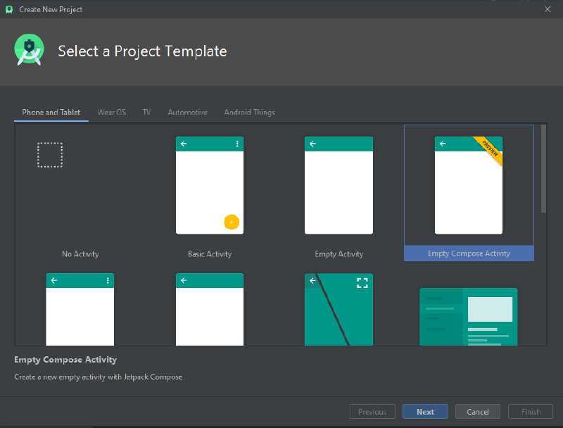 Jetpack-toolkit-project-template