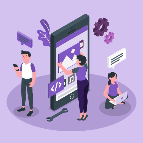 Get to Know Latest Mobile App Development Trends