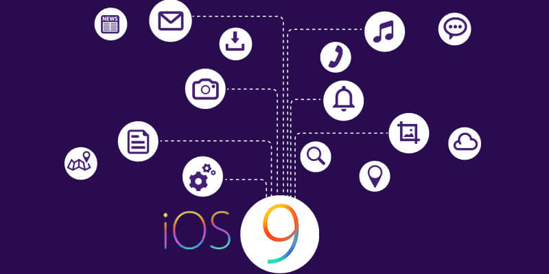 iOS 9 App