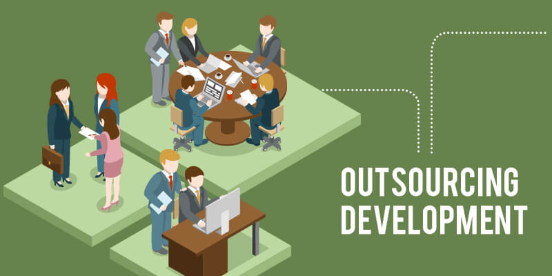 Outsource Development