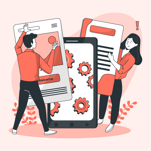 7 UX Design Mistakes That Can Deter Your App Success