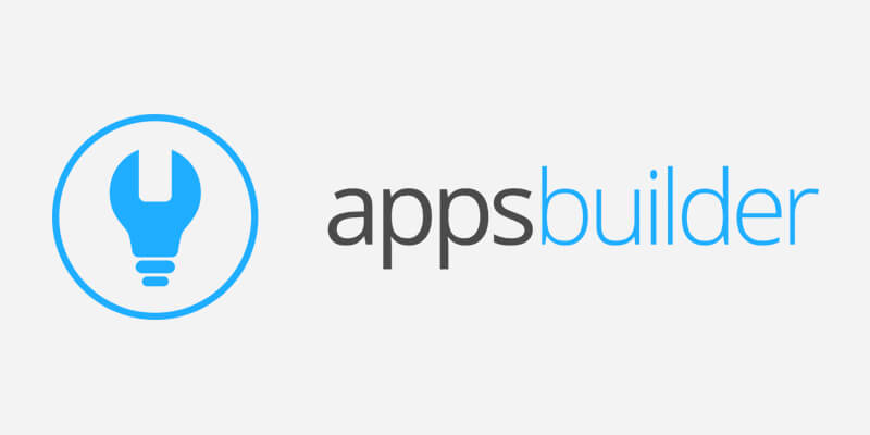 AppsBuilder Android App Platform