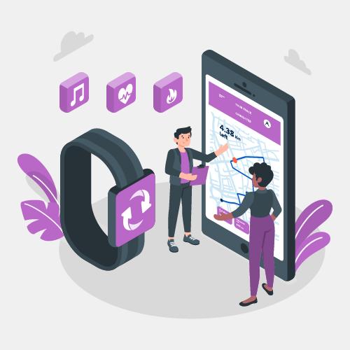 Tips For Wearable App Development