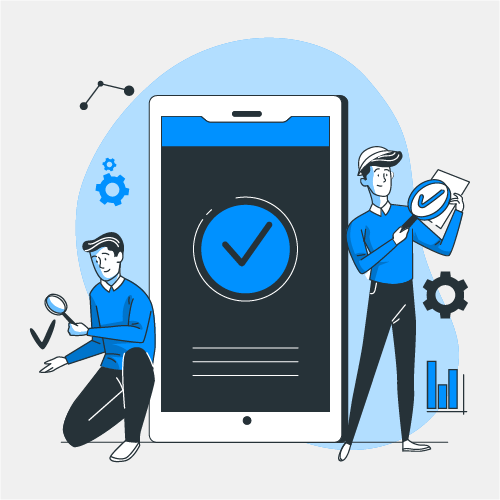 Has Your App Gone Through Quality Assurance