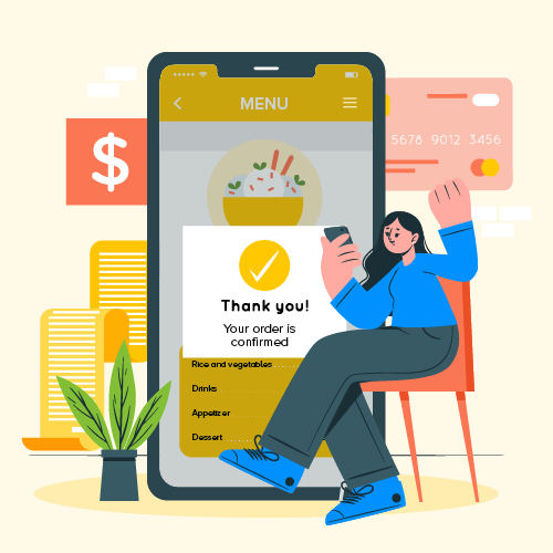 What Users Expect In Restaurant Mobile App