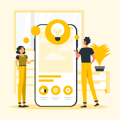6 Tips to Turn your Idea into a Mobile Application
