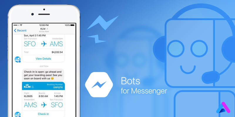 Messenger Bots: The New Age Mobile Apps