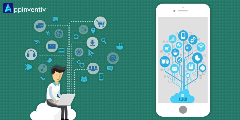 IoT Mobile App