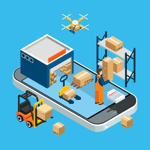A Smart Decision Making with the Inventory Management App for Your Business