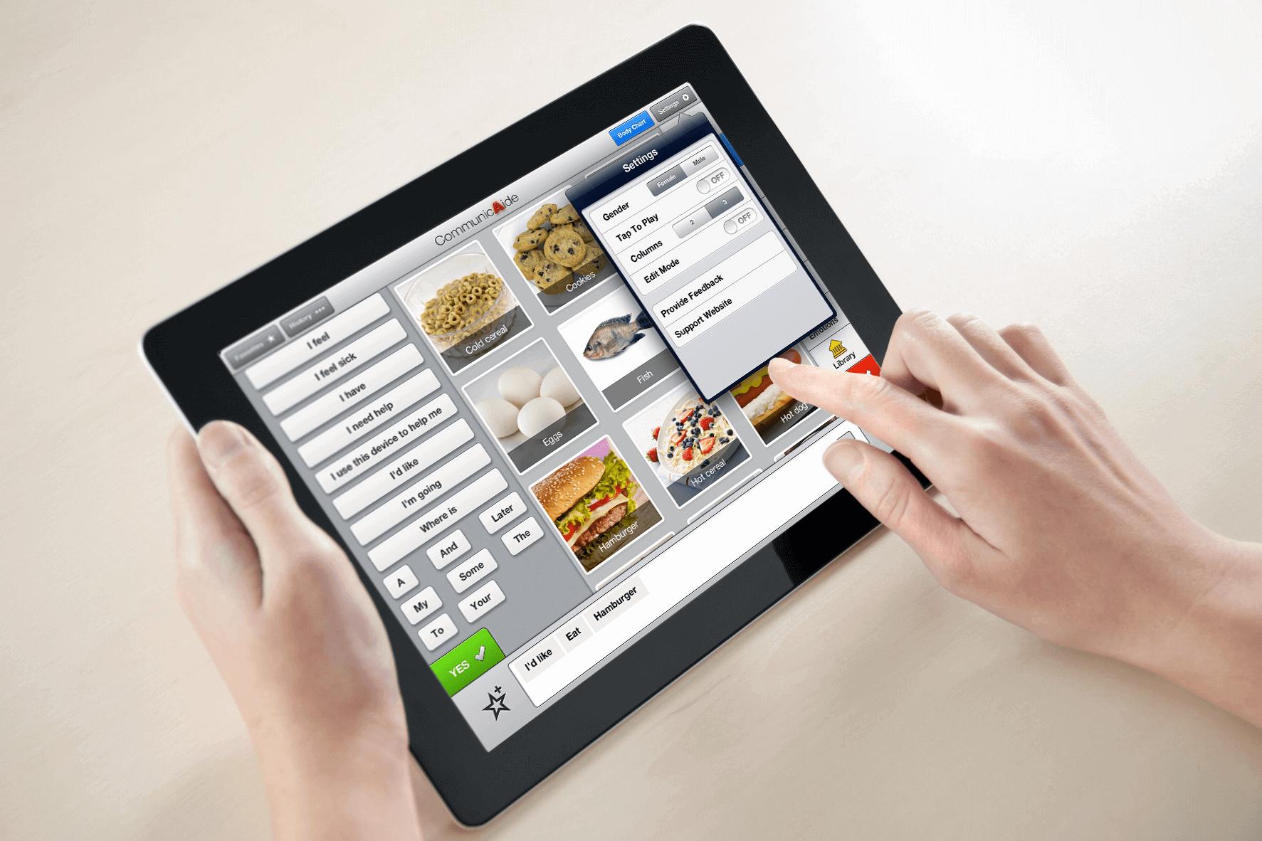 6 Tips for Effortless iPad Application Development