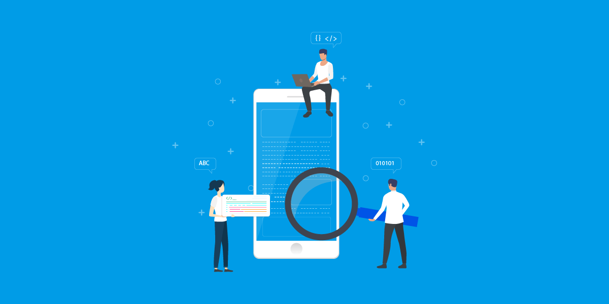 A Comprehensive List to the Common Challenges in Mobile App Development