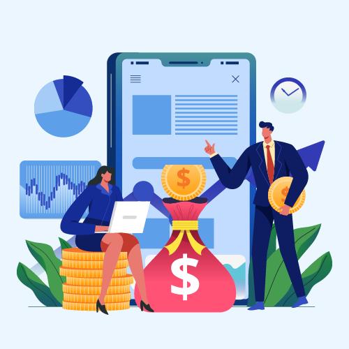 Earn Maximum Money from Mobile App Development