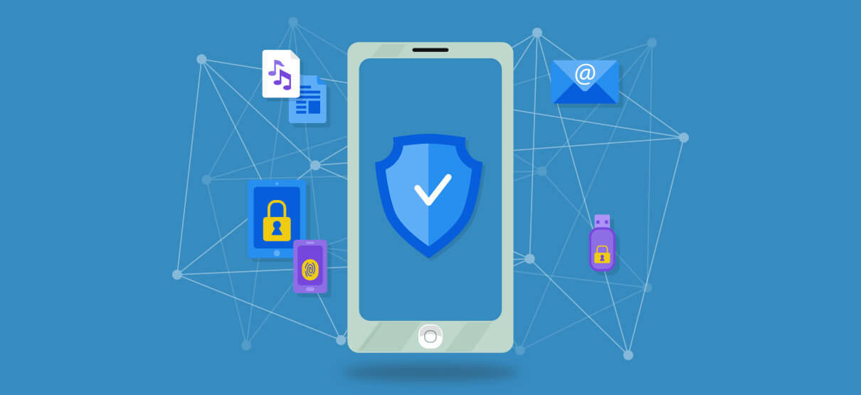 Steps to Integrate App Security into Mobile Application Development