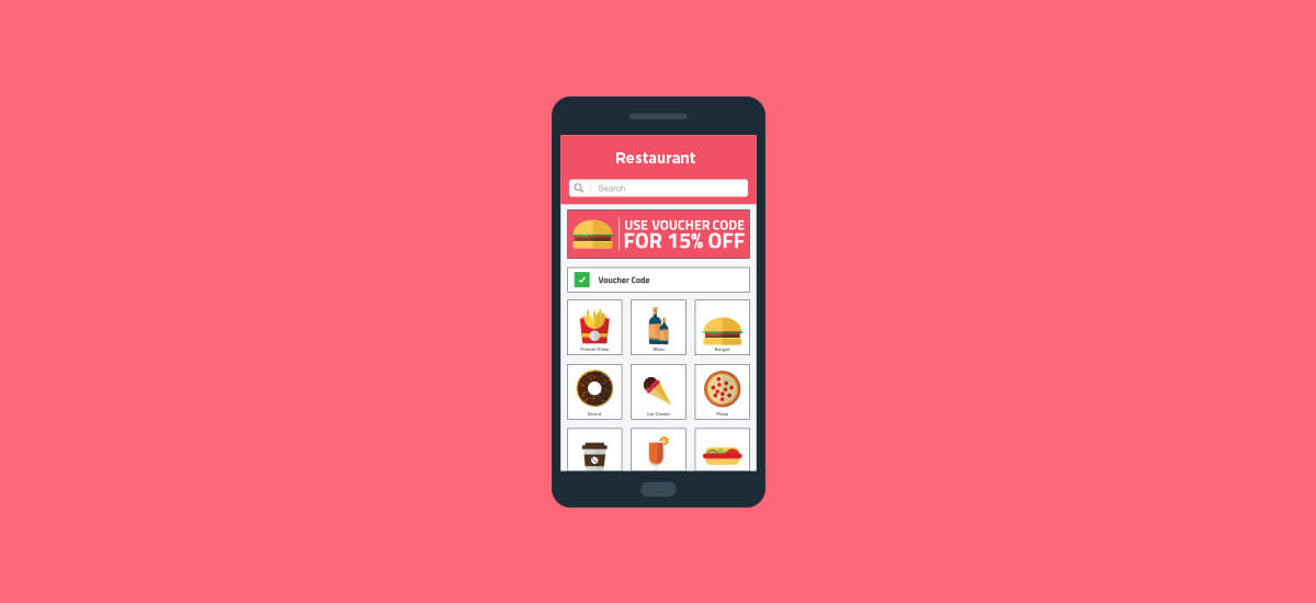 Why should restaurants have a mobile app