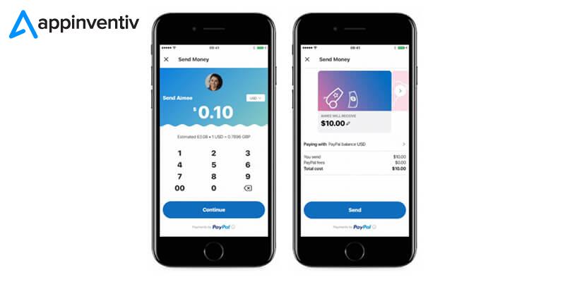 Enjoy Peer-to-Peer Payments on Skype Mobile App