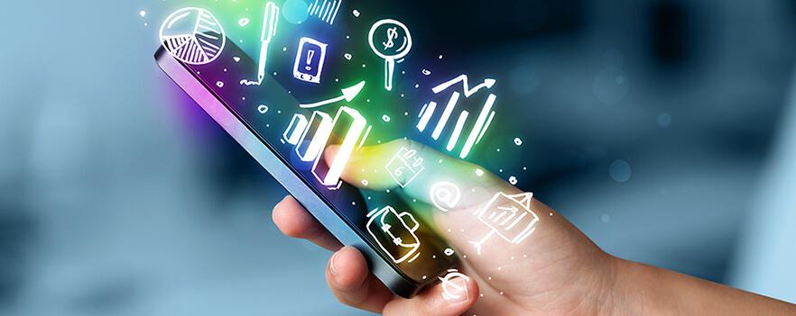 Enterprise mobile app developers