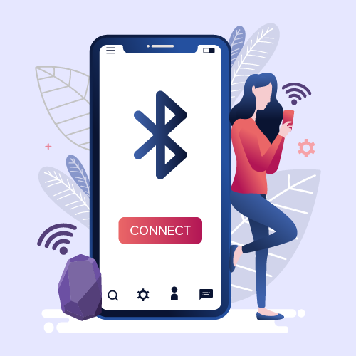 All There's to Know About Beacon Technology for Mobile Apps