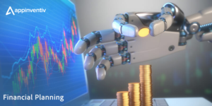 Artificial Intelligence- Revamping User Experience in Mobile Banking Apps