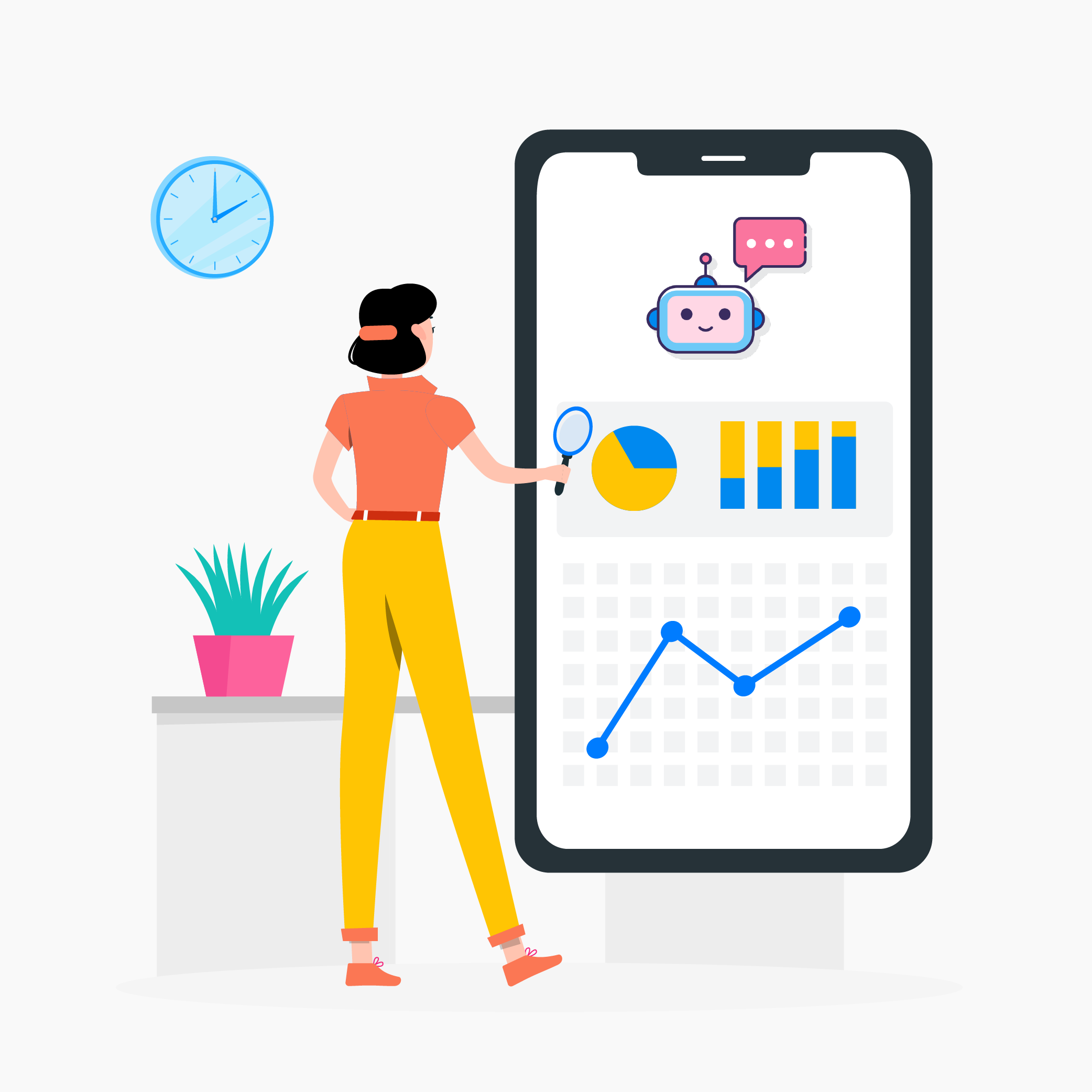 Key Metrics to evaluate Your Chatbot's Performance