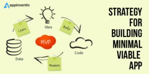 MVP in Mobile App Development for Startup