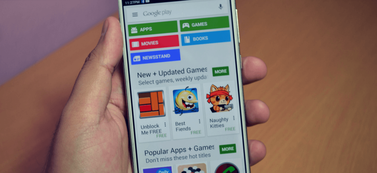 Google removed Bad Mobile Apps