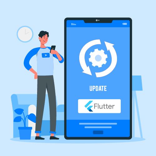 Google's Flutter App Development Framework Beta Update
