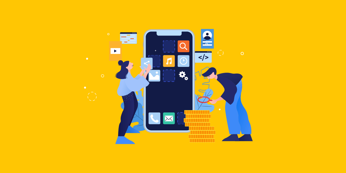 Business Benefits of iPhone Application Development