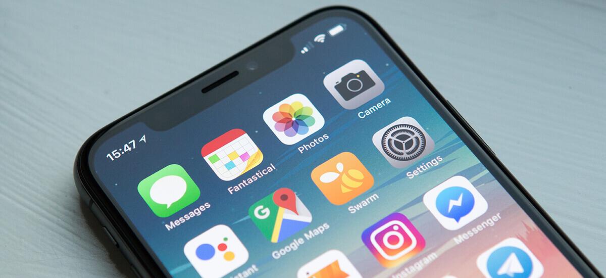 Secret Behind Apps