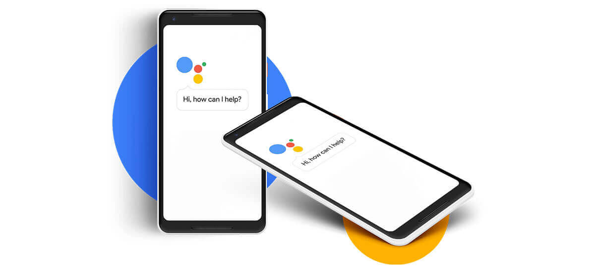 New Google Assistant vs. Siri