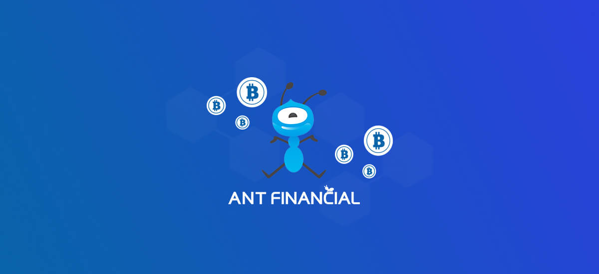 Ant Financial Makes a Big Bet on Blockchain Technology