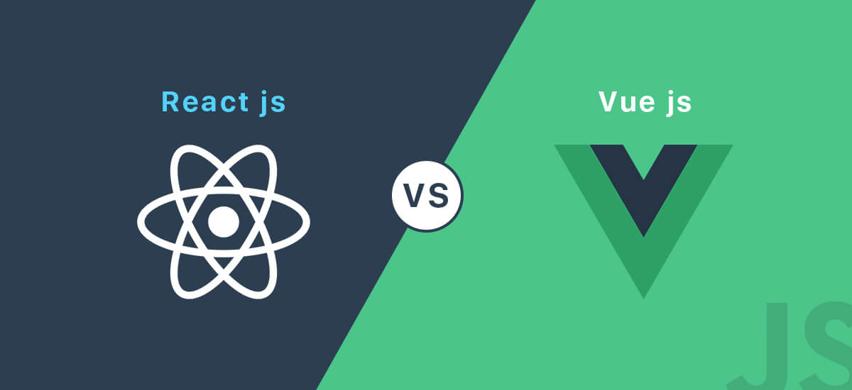Vue.js vs React.js - Who will be the Best JavaScript Framework