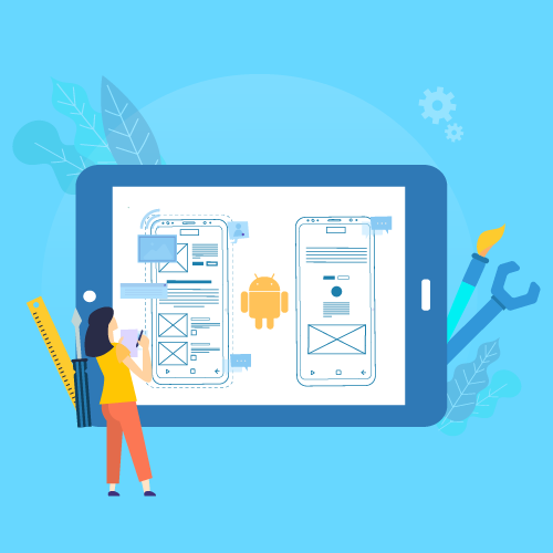 Best Android App Development Frameworks You Should Use