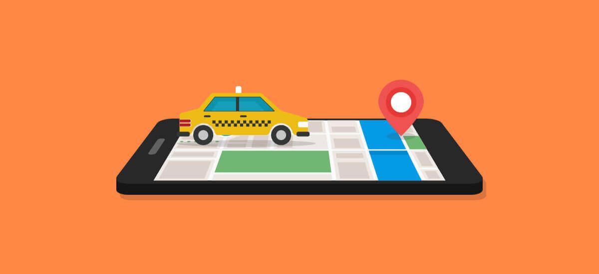 How Uber works, Uber Business and Revenue model
