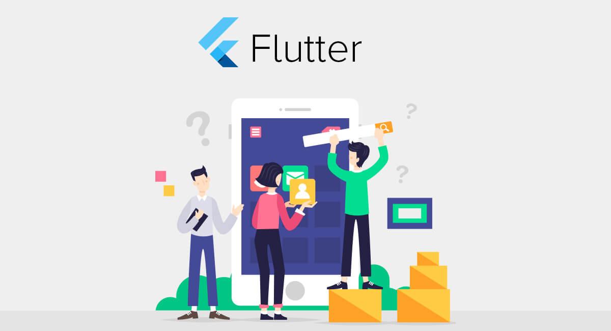 Flutter for Cross Platform Mobile App Development- Pros & Cons