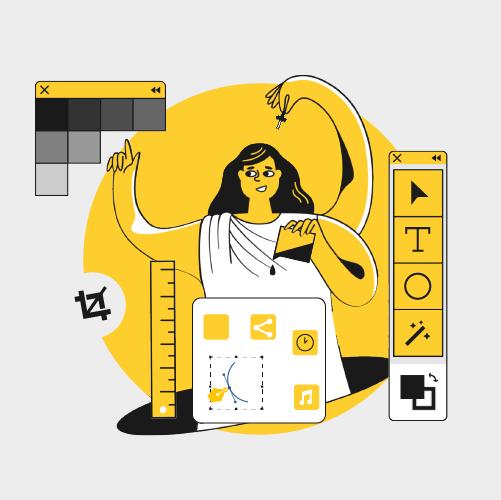 The Mobile App Design Process Appinventiv Follows