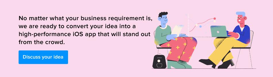Discuss Your Idea