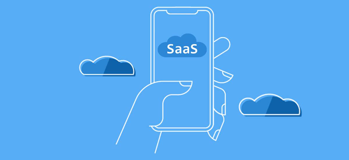 mobile saas applications